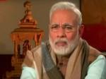 प्रधानमंत्री नरेंद्र मोदी ने बताया, क्या है 'कांग्रेस मुक्त भारत' का सच, दी सलाह
