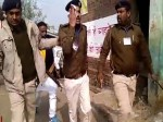 video: नीतीश कुमार की समीक्षा यात्रा के दौरान काफिले पर पत्थरबाजी, कई घायल