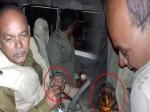 VIDEO: योगी सरकार ने जिस 'भ्रष्टाचारी' पुलिसवाले को बहाल किया, वो अब खुलेआम शराब पीते पकड़ा गया है