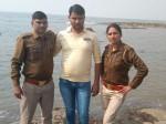 रामपुर से गायब बेटी की खोज के लिए पीड़िता मां के पैसों पर पुलिसवाले मुंबई में उड़ा रहे मौज
