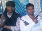 संजय दत्त की स्टाइल मारने के चक्कर में किया ऐसा काम कि सीधा पहुंच गया जेल