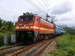दो ज्योतिर्लिंगों को जोड़ेगी महाकाल एक्सप्रेस, रेलमंत्री ने की उज्जैन-वाराणसी के बीच नई ट्रेन की घोषणा