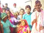 83 की उम्र में घोड़ी चढ़ा बुजुर्ग, बेटे की चाहत में 53 साल छोटी लड़की से रचाई दूसरी शादी