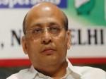 PNB Scam: कांग्रेस नेता अभिषेक मनु सिंघवी की पत्नी को आयकर विभाग का नोटिस