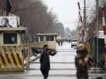 अफगानिस्तान के फराह में आर्मी पोस्ट पर तालिबान का आतंकी हमला, 18 सैनिकों की मौत