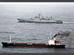 पश्चिमी अफ्रीका के बेनिन तट से जहाज हुआ गायब, 22 भारतीय क्रू मेंबर्स भी थे अंदर