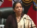 सुंजवान हमला: निर्मला सीतारमण ने कहा- जैश ने दिया इस घटना को अंजाम, पाकिस्तान को इसका खामियाजा भुगतना होगा