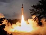 इंडियन नेवी की ताकत को बढ़ाने के लिए बैलिस्टिक मिसाइल 'धनुष' का सफल परीक्षण