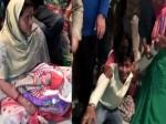 कंपाउंडर ने लगाया मौत का इंजेक्शन, दो दिन की बच्ची के सिर से छिना मां का साया