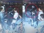 valentine's day पर बजरंग दल का आतंक, दुकानों में घुस-घुसकर प्यार के पनाहगारों को पीटा, CCTV