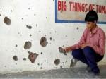 पाक की ओर से जारी गोलाबारी के चलते सीमा के 84 स्कूल 3 दिन के लिए बंद