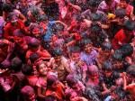 Gurugram: 8वीं के छात्र ने साथ पढ़ने वाली छात्रा को रंग की जगह लगाया सिंदूर, पहुंचा रिमांड होम
