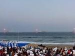 मालदीव ने दी वजह क्यों मिलान के लिए भारत नहीं भेज रहा अपनी नौसेना