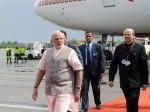 पाकिस्तान के ऊपर से गुजरा था पीएम मोदी का विमान, भेजा 2.86 लाख रुपये का बिल