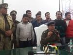 मुजफ्फरनगर में महिला और बेटी की हत्या का खुलासा, प्रेमी ही निकला कातिल