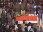 बिहार: शहीद के परिजनों ने किया 5 लाख मुआवजा लेने से इनकार, मां के लिए पेंशन और भाई के लिए मांगी नौकरी