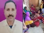 शादी से कुछ देर पहले आई पिता की मौत की खबर, विदाई के पहले फूटकर रोई दुल्हन