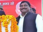 फूलपुर उपचुनाव: सपा ने नागेंद्र पटेल को दिया टिकट, बैकवर्ड वोटों पर है जबरदस्त पकड़