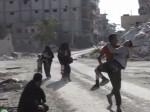 सीरिया: सीजफायर के बाद भी जारी है मौतों का सिलसिला, सात वर्षों में मारे गए हैं करीब पांच लाख लोग