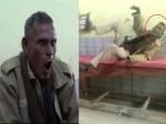 VIDEO: शराब पीकर पुलिवाले ने जमकर काटा बवाल, पूछा गया एसपी कौन तो बोला 'चोर मेरा मौसेरा भाई'