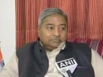 BJP सांसद का विवादित बयान, बोले-'मुसलमान को इस देश में रहना नहीं चाहिए, पाकिस्तान जाएं'