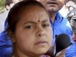 मनी लॉन्ड्रिंग: मीसा भारती ने पति और मृत सीए को बताया गड़बड़ी का जिम्मेवार