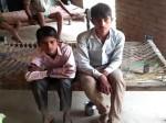 यूपी पुलिस ने 10 साल के बच्चे और उसके भाई को बना दिया 'गुंडा'
