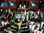 गोरखपुर में धीमी मतगणना पर लोकसभा में हंगामा, कांग्रेस ने लगाया नतीजों को प्रभावित करने का आरोप