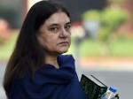 पत्नियों को छोड़ने वाले NRI पतियों को सजा दिलाने में बाधा बन सकता है मेनका गांधी का पुराना केस