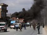 अफगानिस्तान: काबुल में आत्मघाती हमला, 7 की मौत 22 लोग घायल