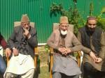 जम्मू कश्मीर: हुर्रियत नेता सैयद अली शाह गिलानी ने अपनी पार्टी से दिया इस्तीफा
