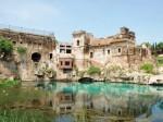 जिस कटासराज सरोवर में पाकिस्तान के चीफ जस्टिस ने लगाई थी डुबकी, अब सूख रहा है वहां का पानी