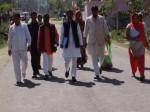 चुनाव में भाजपा अपने गढ़ में हारी, सपा-बसपा प्रत्याशी ने हासिल की जीत