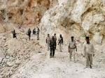 बिहार: अभ्रक खदान में पत्थर गिरने से 10 मजदूरों की मौत की आशंका