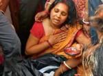 शहीद के परिवार ने लौटाया 5 लाख का चेक, कहा इससे होगा अपमान