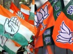 कर्नाटक: सिनेमा घरों में भाजपा-कांग्रेस के विज्ञापनों की धूम