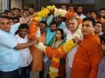 गोरखपुर और फूलपुर में हार के बाद इस चुनाव में बीजेपी को मिली जीत