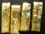 20 लाख रुपए के सोने की बिस्किट के साथ भुवनेश्वर एयरपोर्ट पर यात्री गिरफ्तार, जानिए कहां जाने की थी तैयारी