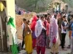 गुरुग्राम: बादशाहपुर में दंपति पर अंधाधुंध फायरिंग, पति की मौत