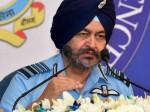 चीन से बेहतर हथियारों से लैस है भारतीय वायुसेना, हर चुनौती का जवाब देने में सक्षम: एयर चीफ मार्शल