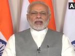 सबका साथ-सबका विकास के मंत्र के साथ लोगों के जीवन को आसान बनाने का काम कर रही है सरकारः पीएम मोदी
