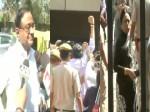 INX मीडिया केसः कार्ति चिदंबरम को तीन दिन की सीबीआई कस्टडी, 9 मार्च को अगली सुनवाई