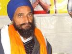 सिख एक्टिविस्ट गुरबख्स सिंह खालसा ने पानी की टंकी से कूदकर की आत्महत्या