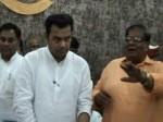 राज्यमंत्री से पूछा गया क्षय रोग किसे कहते हैं तो वह बगले झांकने लगे