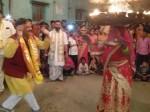 मथुरा: चरकुला नृत्य पर बीजेपी विधायक ने लगाये ठुमके, देखें VIDEO