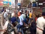 VIDEO: पेपर लीक को लेकर प्रदर्शन कर रहे SI अभ्यर्थियों पर पटना पुलिस का लाठीचार्ज
