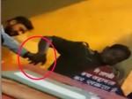 VIDEO: मुजरिमों की रिहाई के लिए 5 हजार की घूस लेते दरोगा कैमरे में कैद