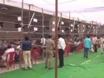 Gorakhpur Bypoll: सपा नेता ने चुनाव आयोग को लिखा पत्र, मतगणना में धांधली हो रही है