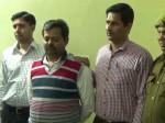 ऑनलाइन लोगों से करोड़ों रुपए की ठगी करने वाला प्रदीप सिंघल गिरफ्तार