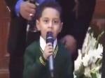 सोशल: क्या ये बच्चा वाकई 'भारतीय सेना के शहीद' का बेटा है?